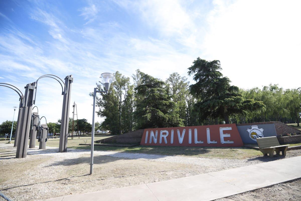Inriville