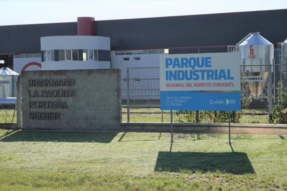 Parque Industrial Noreste